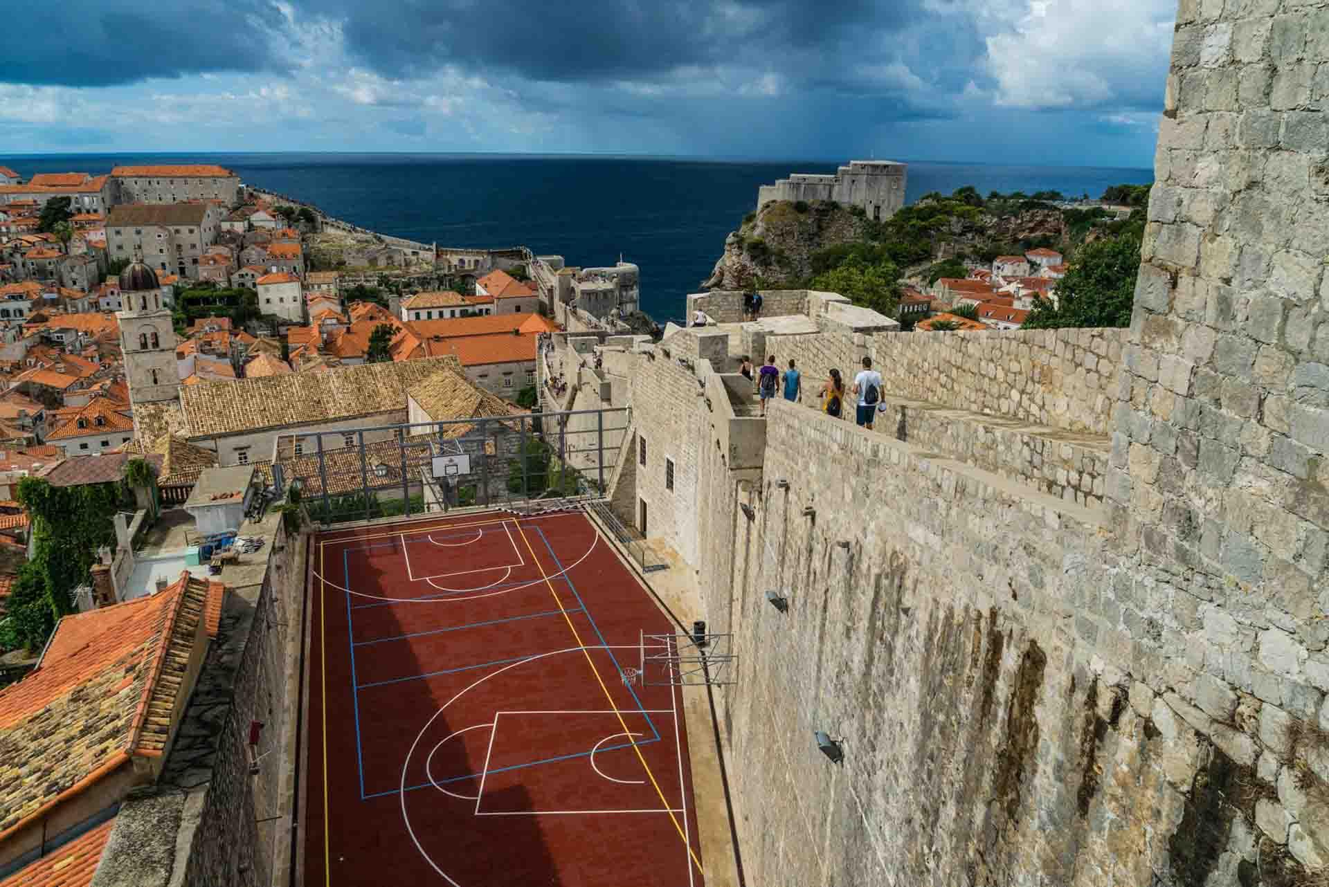 Croatia Dubrovnik City Walls tour 3, dubrovnik, croatia, pescart, photo blog, travel blog, blog, photo travel blog, enrico pescantini, pescantini