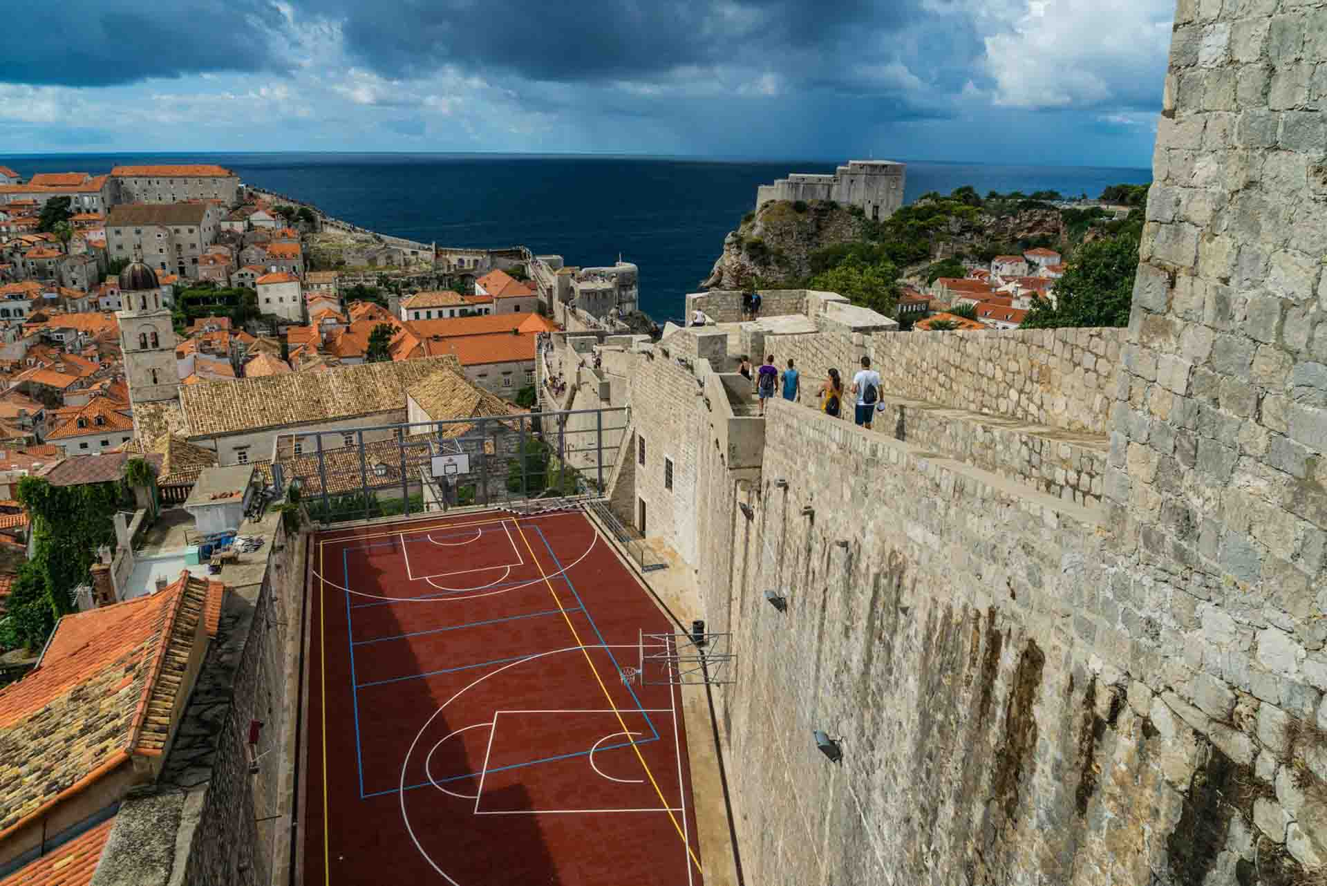 Croatia Dubrovnik City Walls tour 3, dubrovnik, croatia, pescart, photo blog, travel blog, blog, photo travel blog, enrico pescantini, pescantini