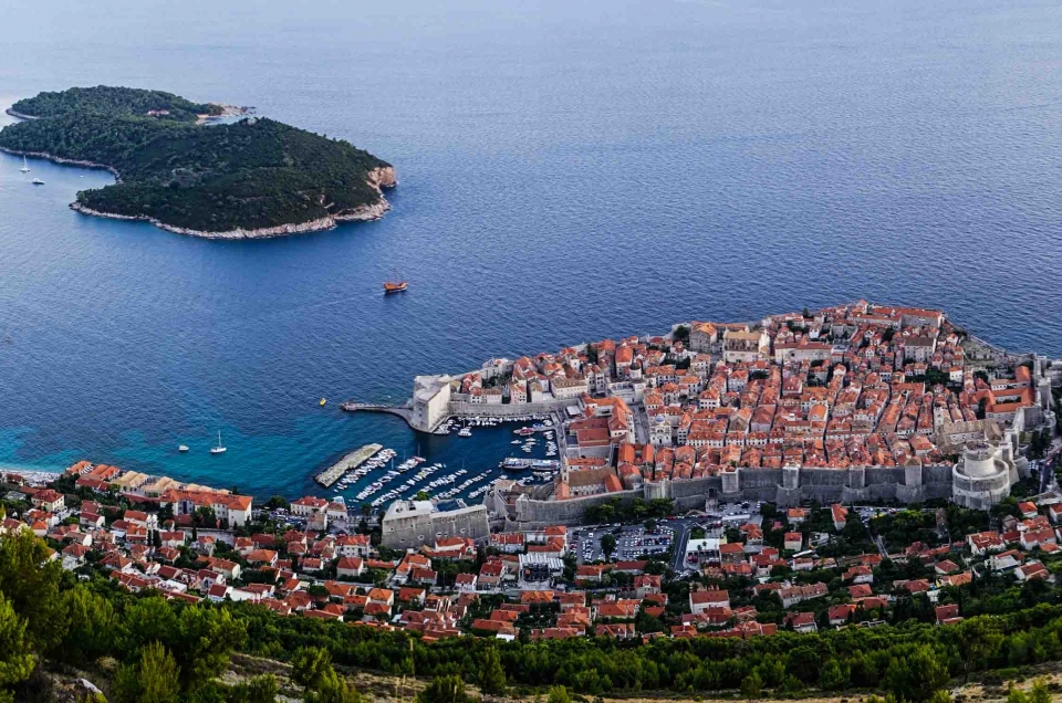 Croatia – Dubrovnik