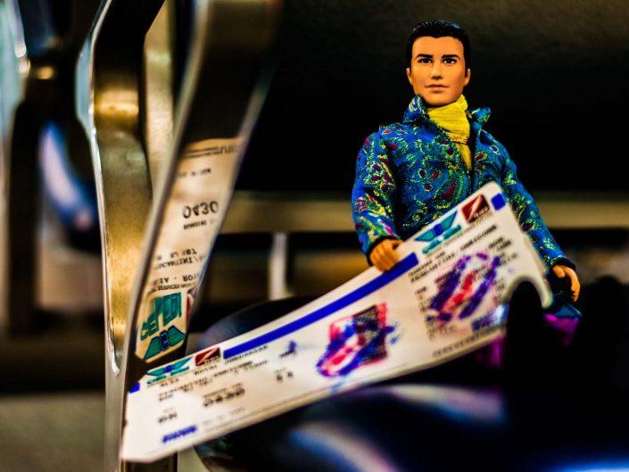 Barbie Around the World: From Mumbai with love