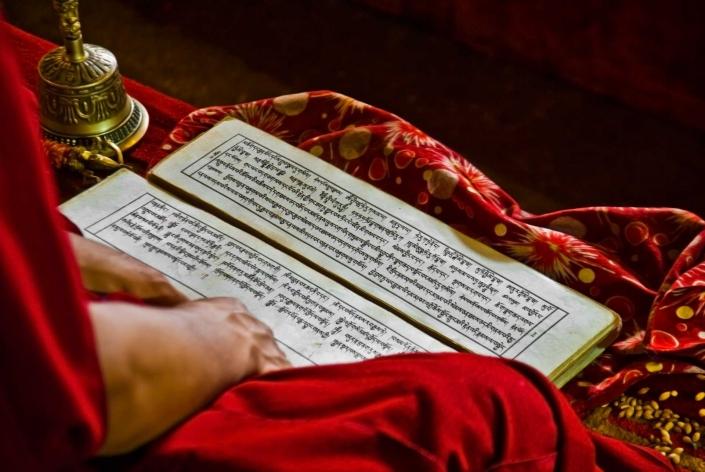 Sguardi dal Niirvana - Dharma