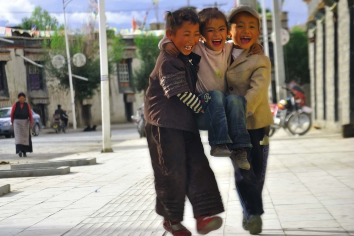 Sguardi dal Niirvana - Childish Joy