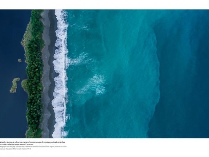 Aeromexico Accent Costa Rica From Above Enrico Pescantini 3