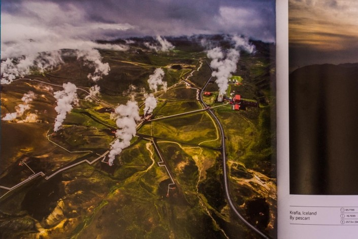 Dronescapes Book by Thames & Hudson 3