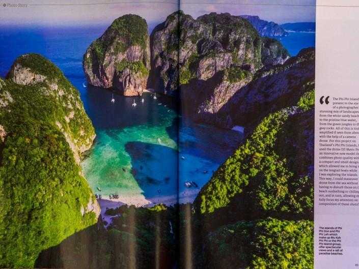 Thai Airways Sawasdee Inflight Magazine 3