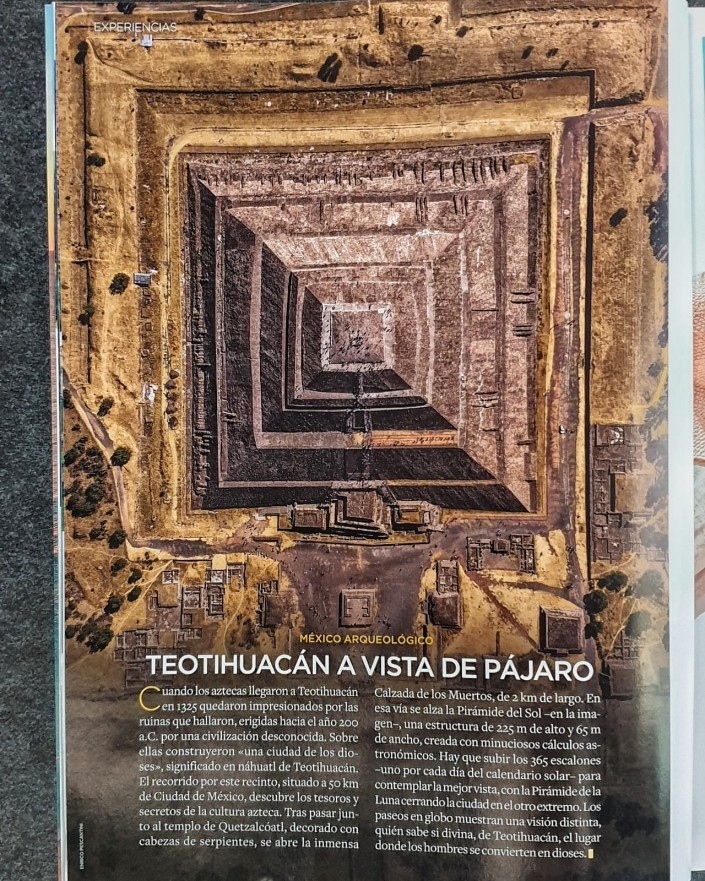 2019 national geographic viajes spain geometry of the sun pescantini