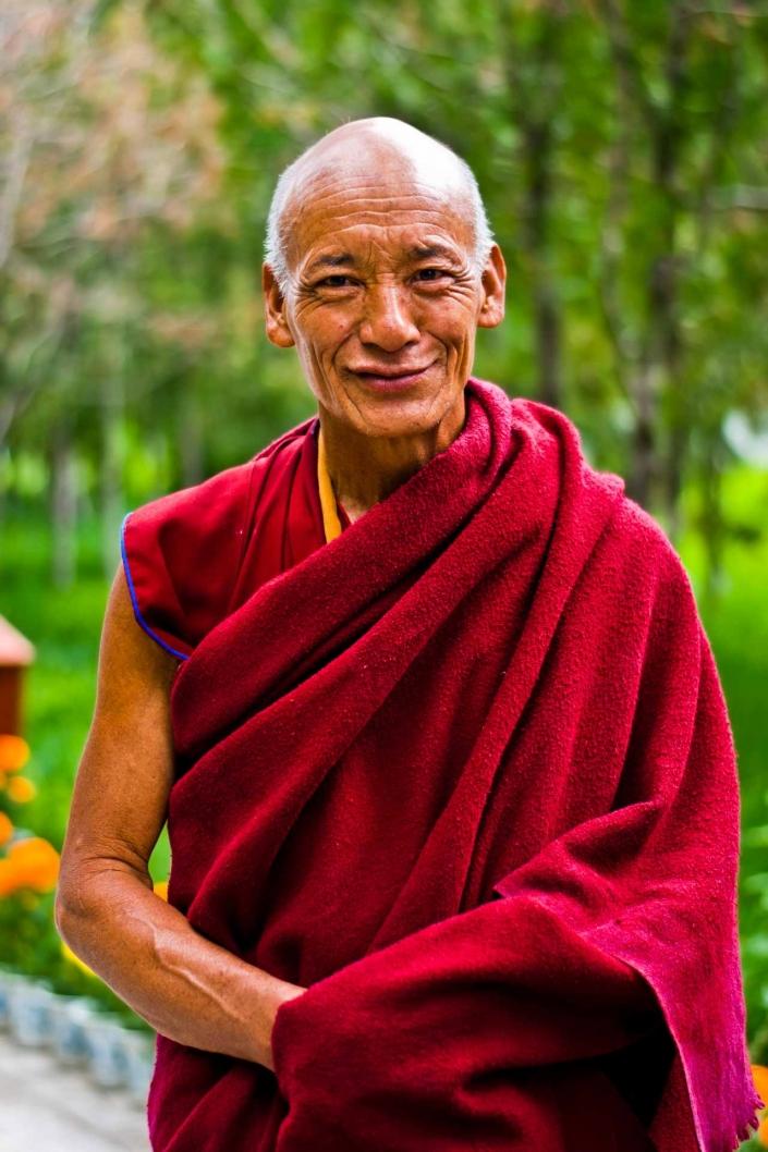 Sguardi dal Niirvana - Bodhisattva