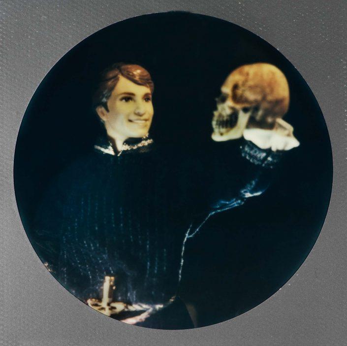 Polaroid Hamlet Ken