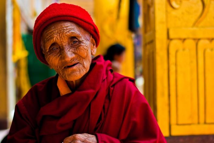 Sguardi dal Niirvana - Compassion