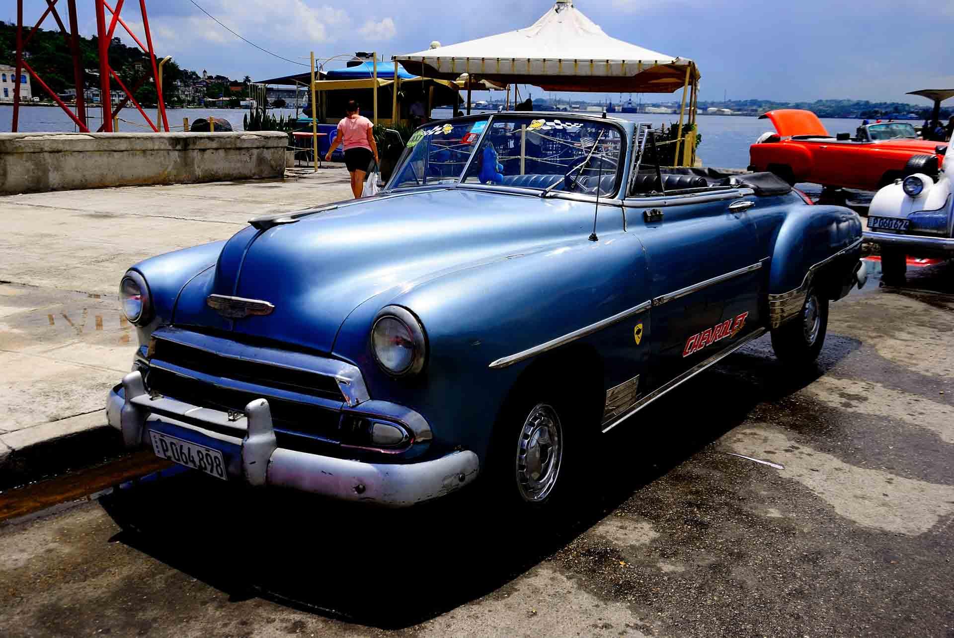 Havana Cuba Vintage Car 7, havana, cuba, pescart, photo blog, travel blog, blog, photo travel blog, enrico pescantini, pescantini