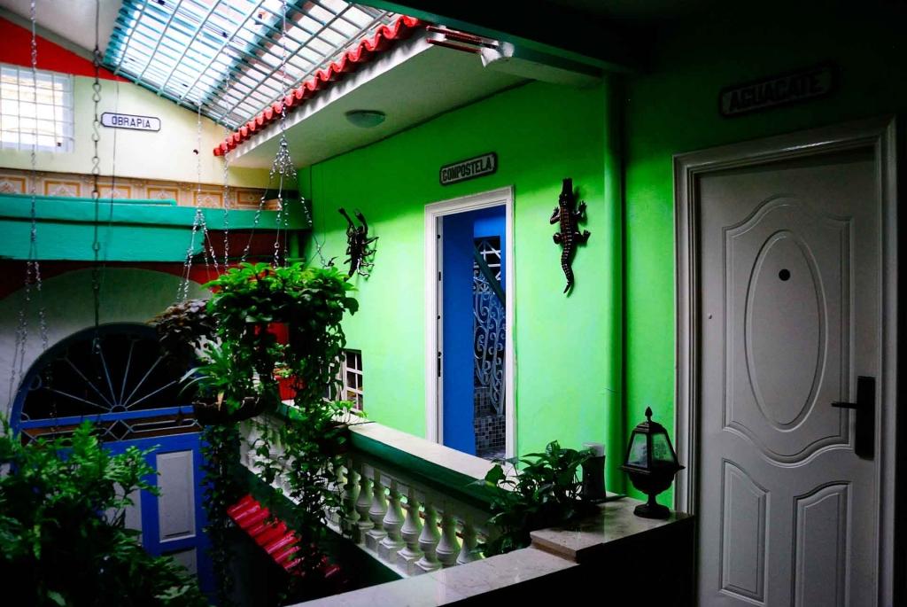 Casa Colonial 1715 Havana Cuba 3, havana, cuba, pescart, photo blog, travel blog, blog, photo travel blog, enrico pescantini, pescantini
