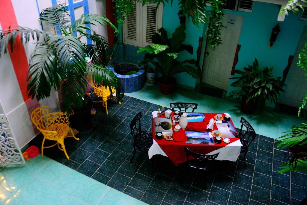 Casa Colonial 1715 Havana Cuba, havana, cuba, pescart, photo blog, travel blog, blog, photo travel blog, enrico pescantini, pescantini