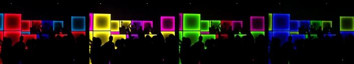 POP Visions - DancingRainbow