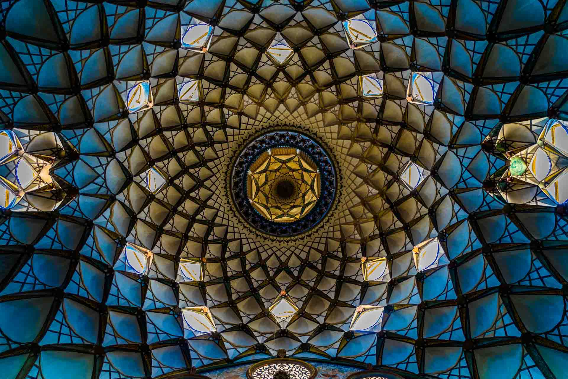 Borujerdi Historical House 2, kashan, iran, pescart, photo blog, travel blog, blog, photo travel blog, enrico pescantini, pescantini