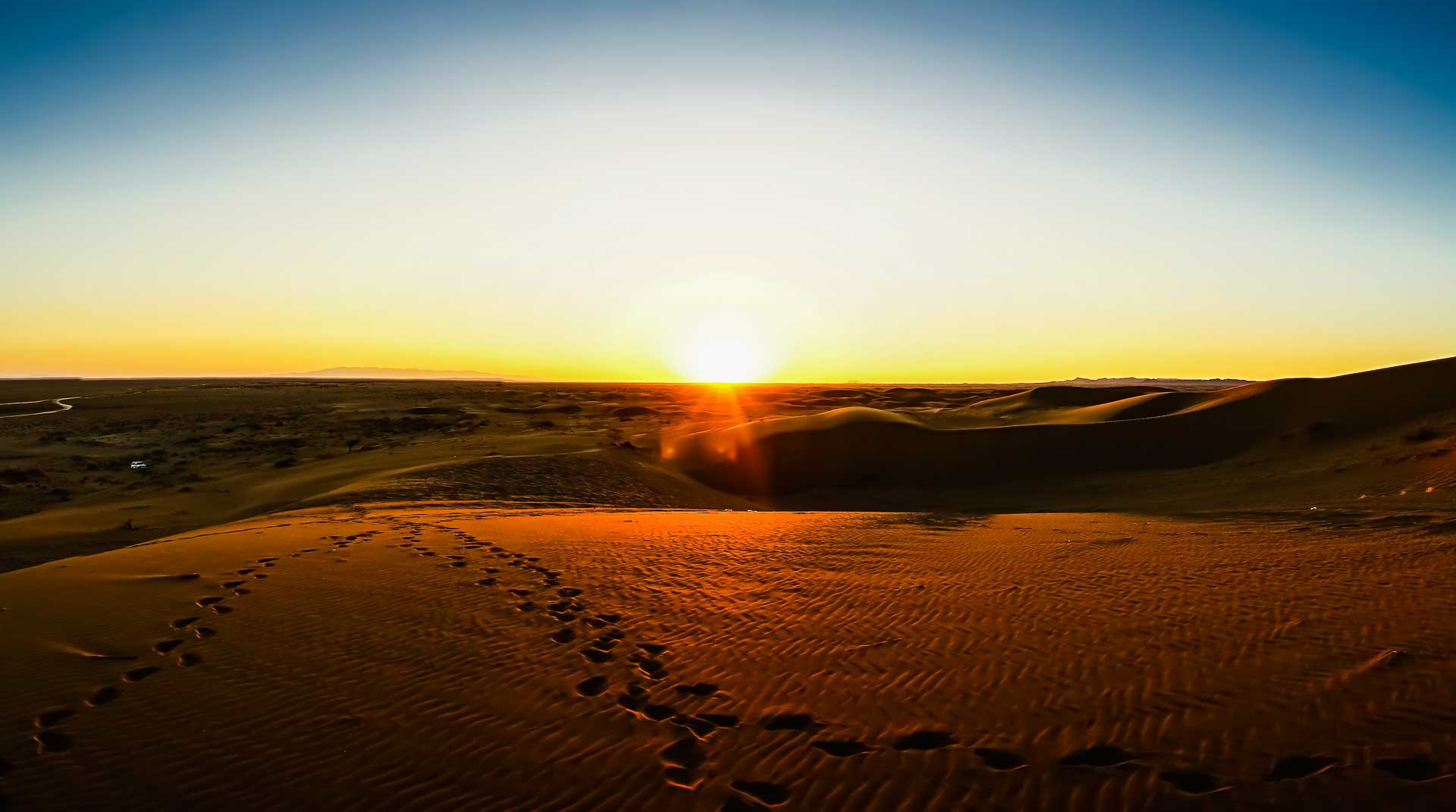 Maranjab Desert Kashan sunrise 2, kashan, iran, pescart, photo blog, travel blog, blog, photo travel blog, enrico pescantini, pescantini