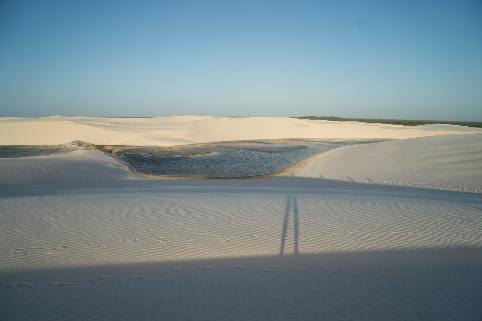 Lençóis Maranhenses National Park - Barreirinhas 6