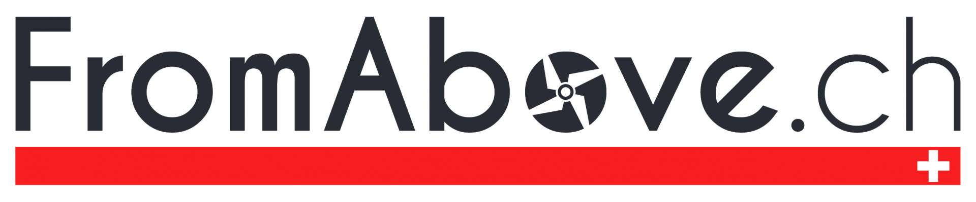 FromAbove.ch logo