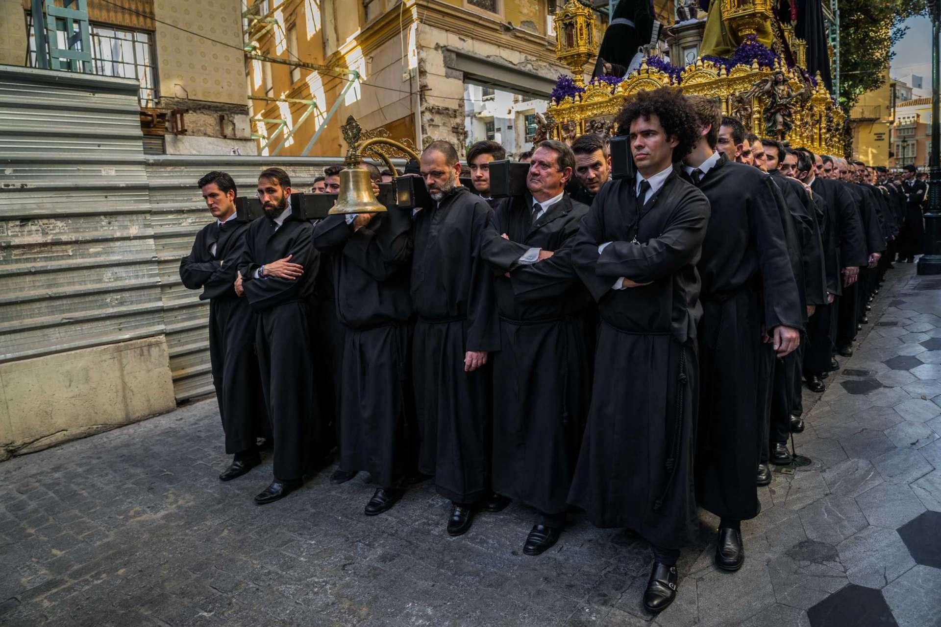 Malaga Semana Santa Holy Week 3