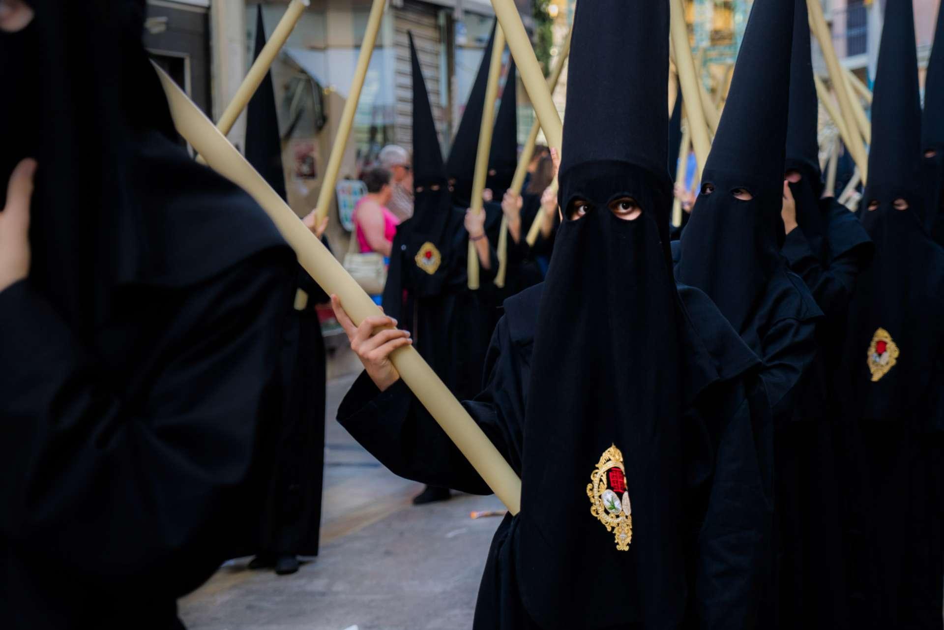 Malaga Semana Santa Holy Week 5