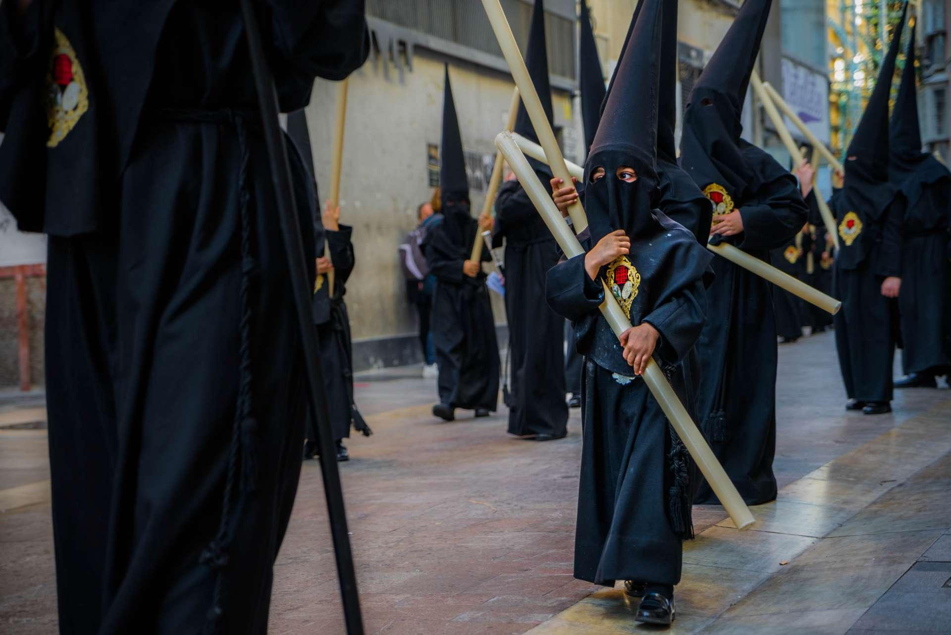 Malaga Semana Santa Holy Week 8