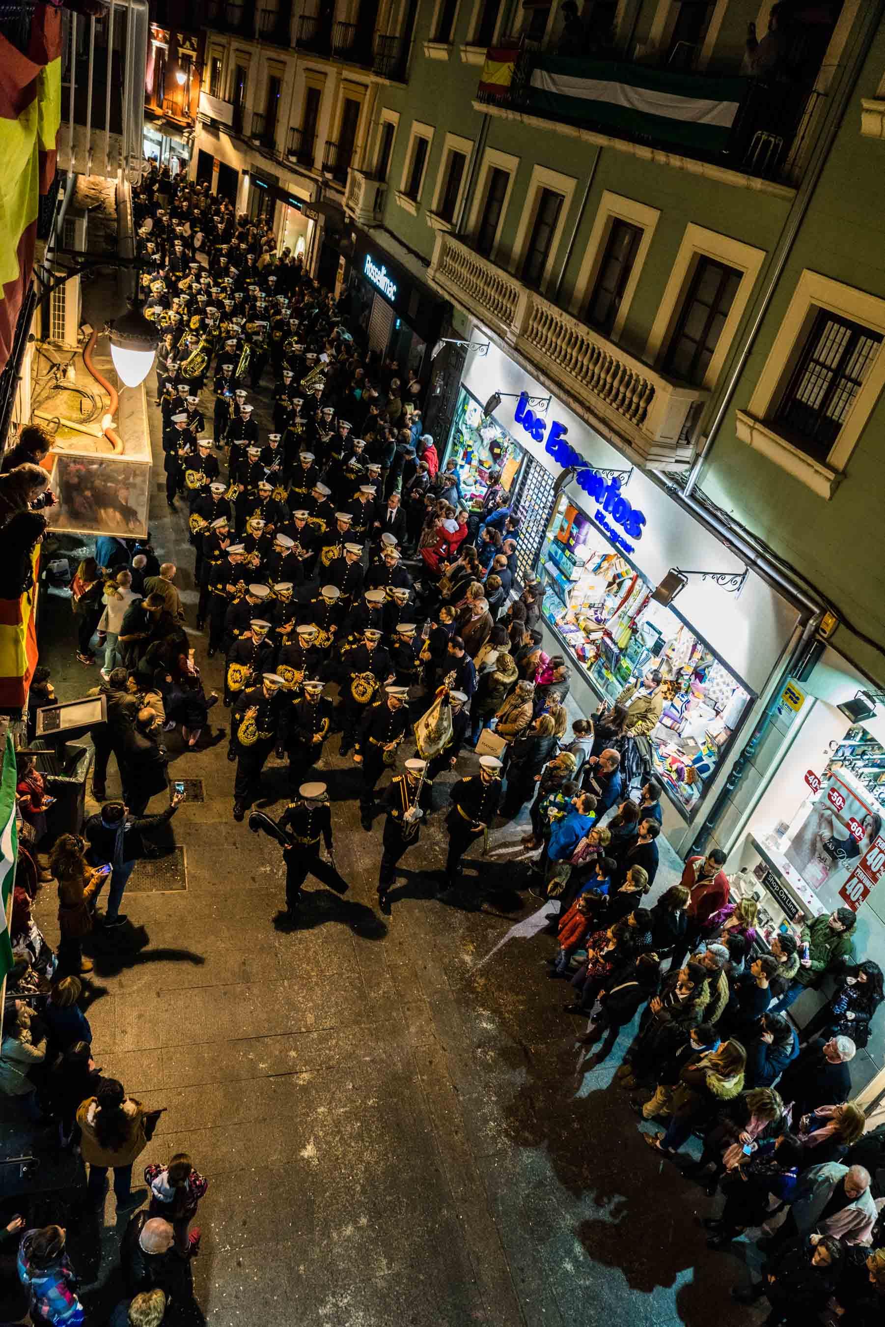 Granada Semana Santa Holy Week
