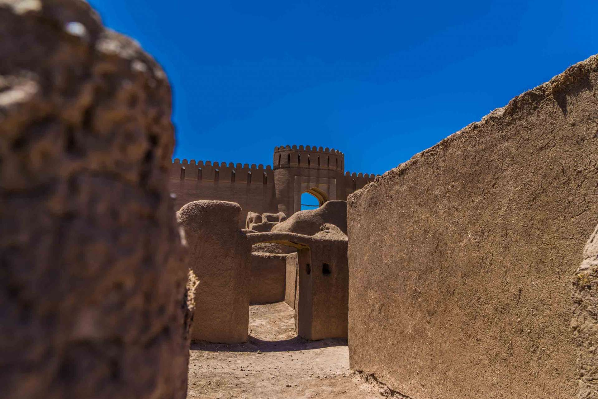 Rayen citadel 3