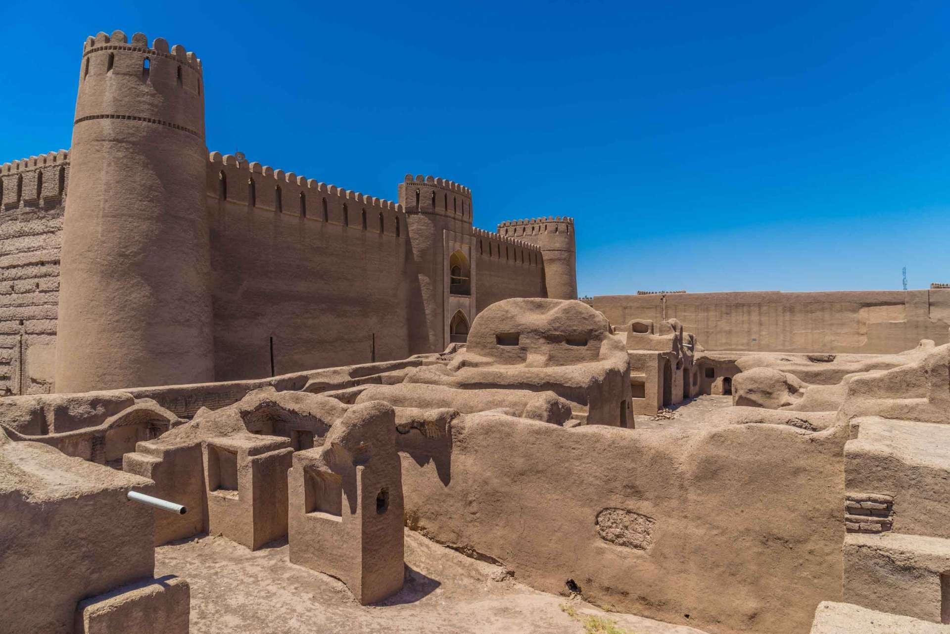 Rayen citadel 4