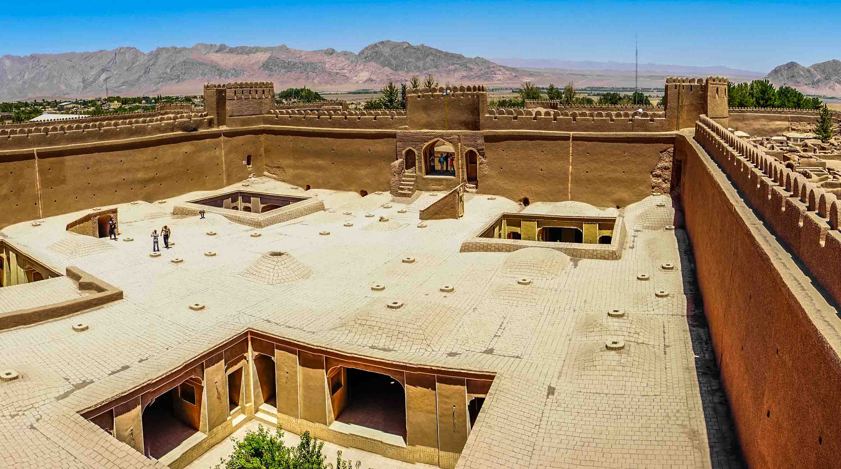 Rayen citadel 5