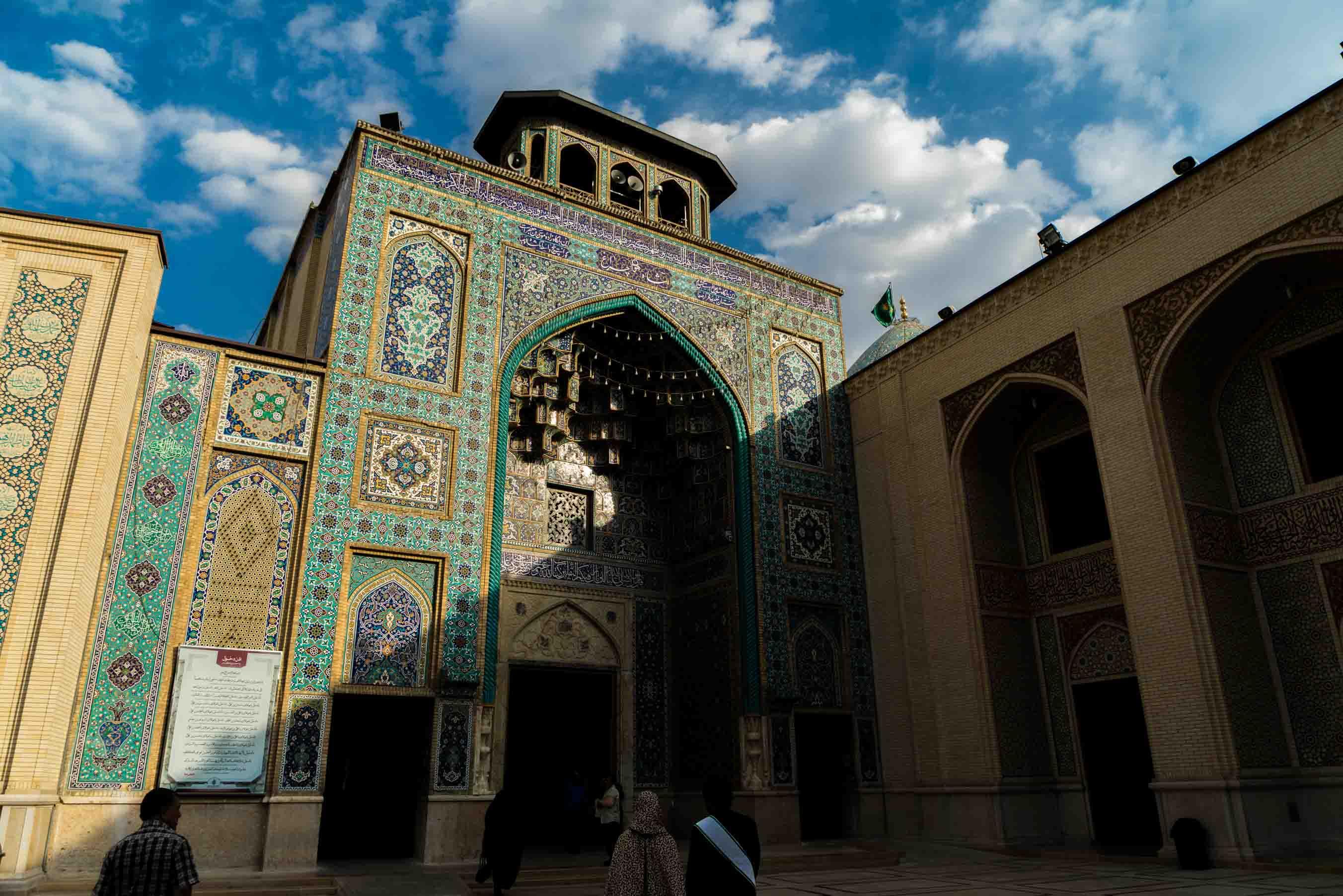 Shiraz Shah Cheragh