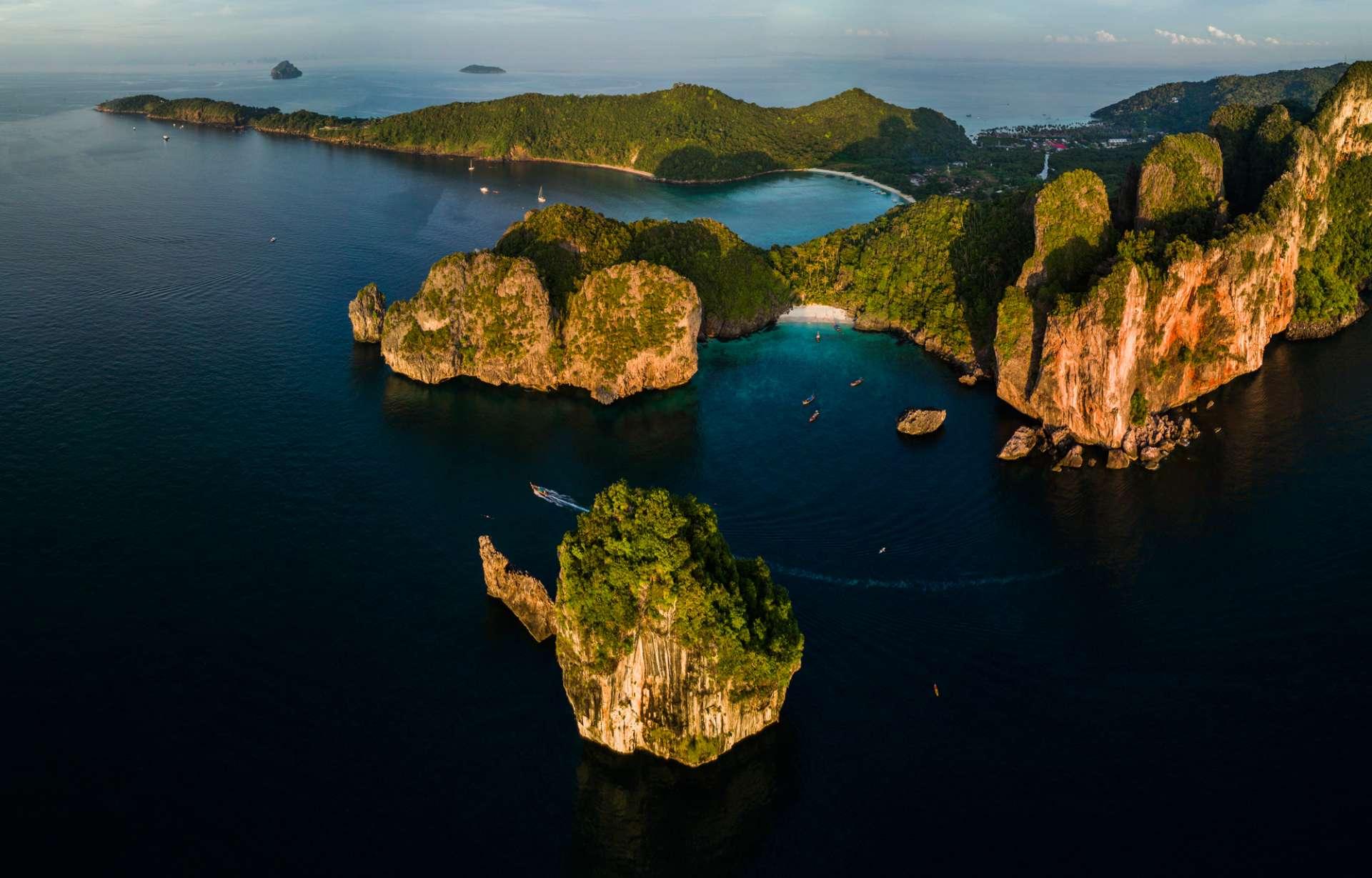 South Phi Phi Island