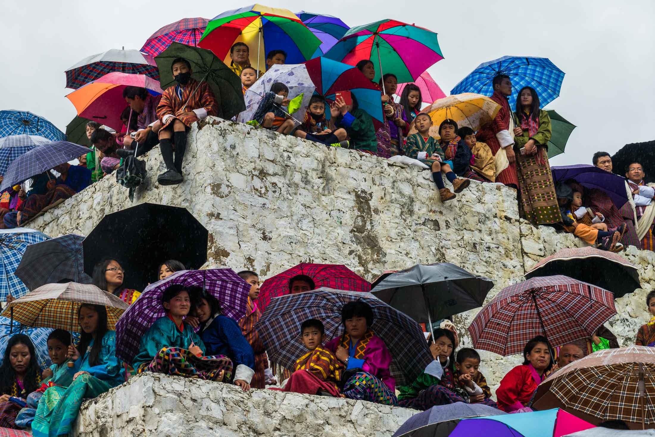 Thimphu Tshechu festival bhutan pescart enrico pescantini 1