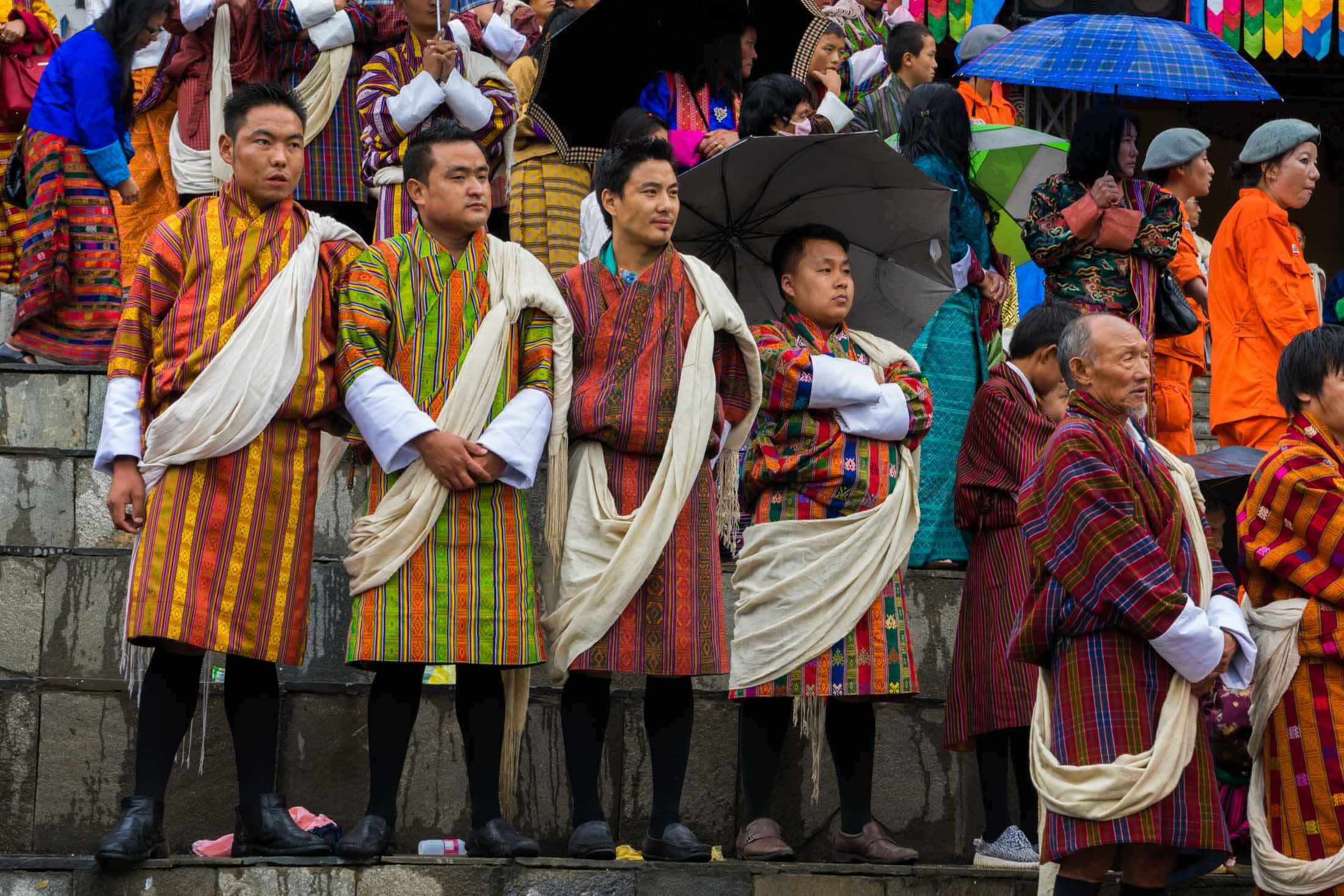 Thimphu Tshechu festival bhutan pescart enrico pescantini 3