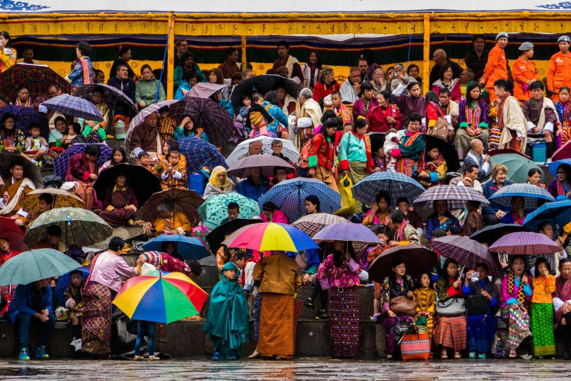 Thimphu Tshechu festival bhutan pescart enrico pescantini 5