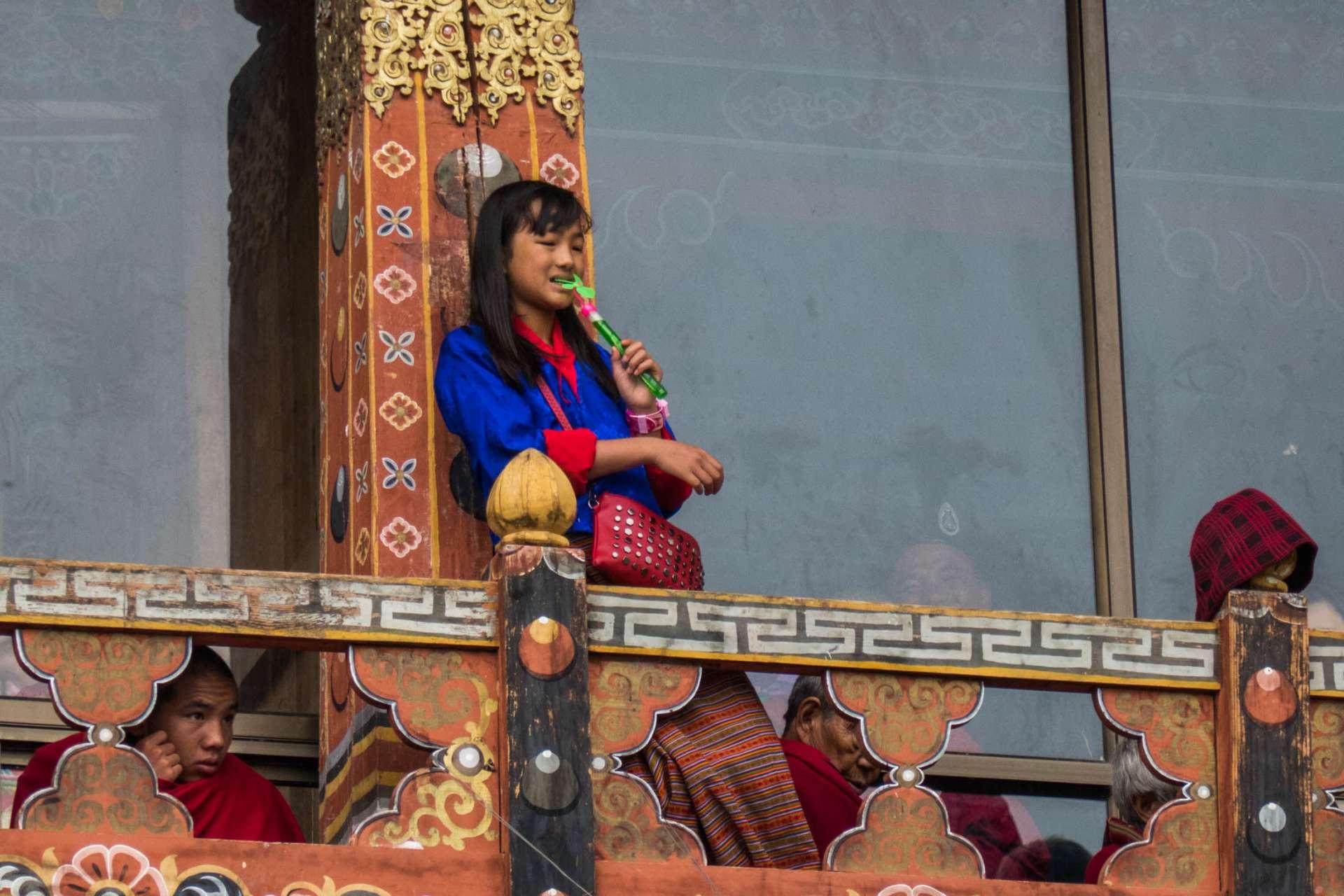 Thimphu Tshechu festival bhutan pescart enrico pescantini 7