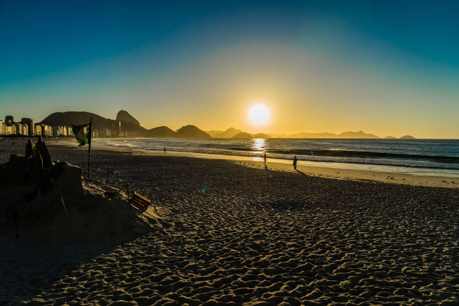 Rio de Janeiro Pescart Enrico Pescantini Ipanema