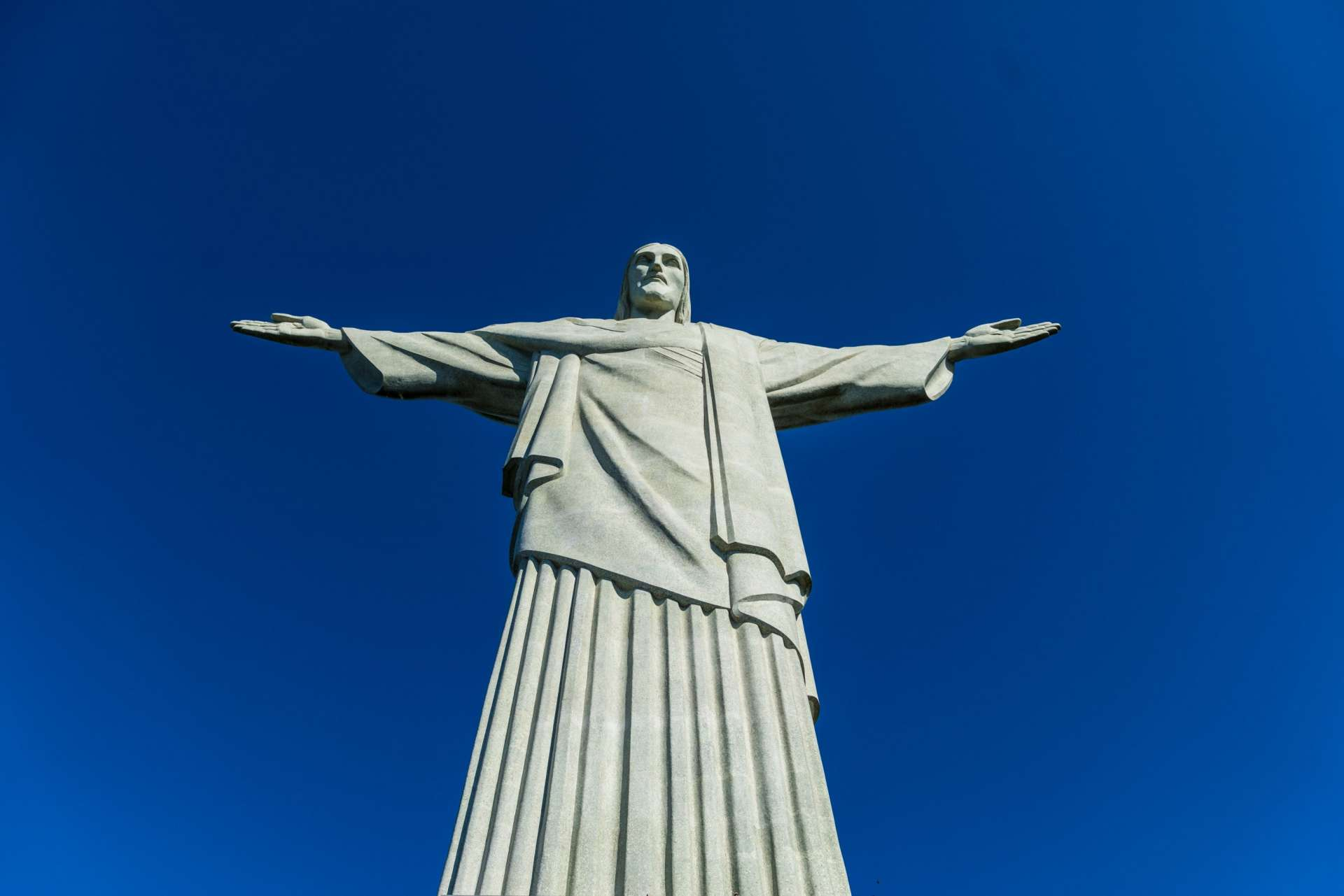 Rio de Janeiro Pescart Enrico Pescantini Christ the Redeemer 2