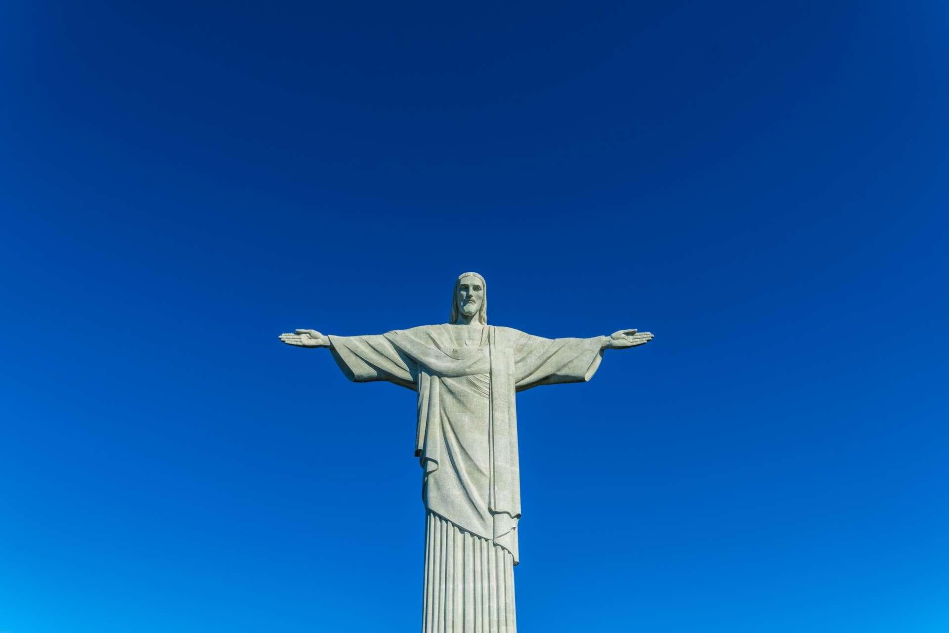 Rio de Janeiro Pescart Enrico Pescantini Christ the Redeemer