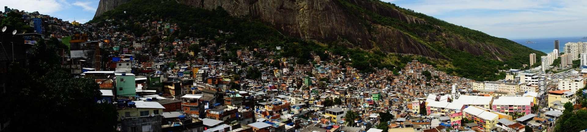 Rio de Janeiro Pescart Enrico Pescantini Rocinha