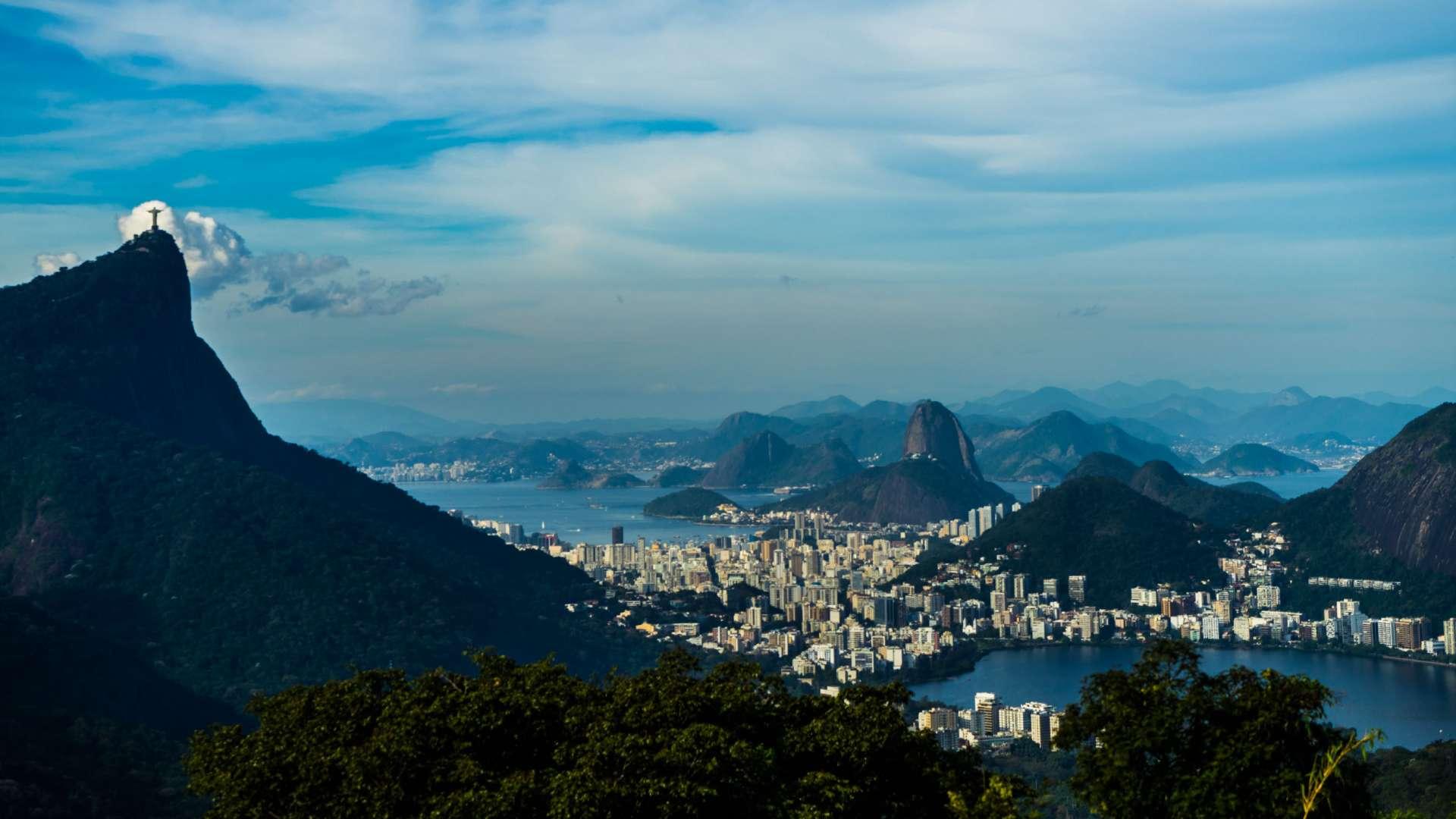 Rio de Janeiro Pescart Enrico Pescantini