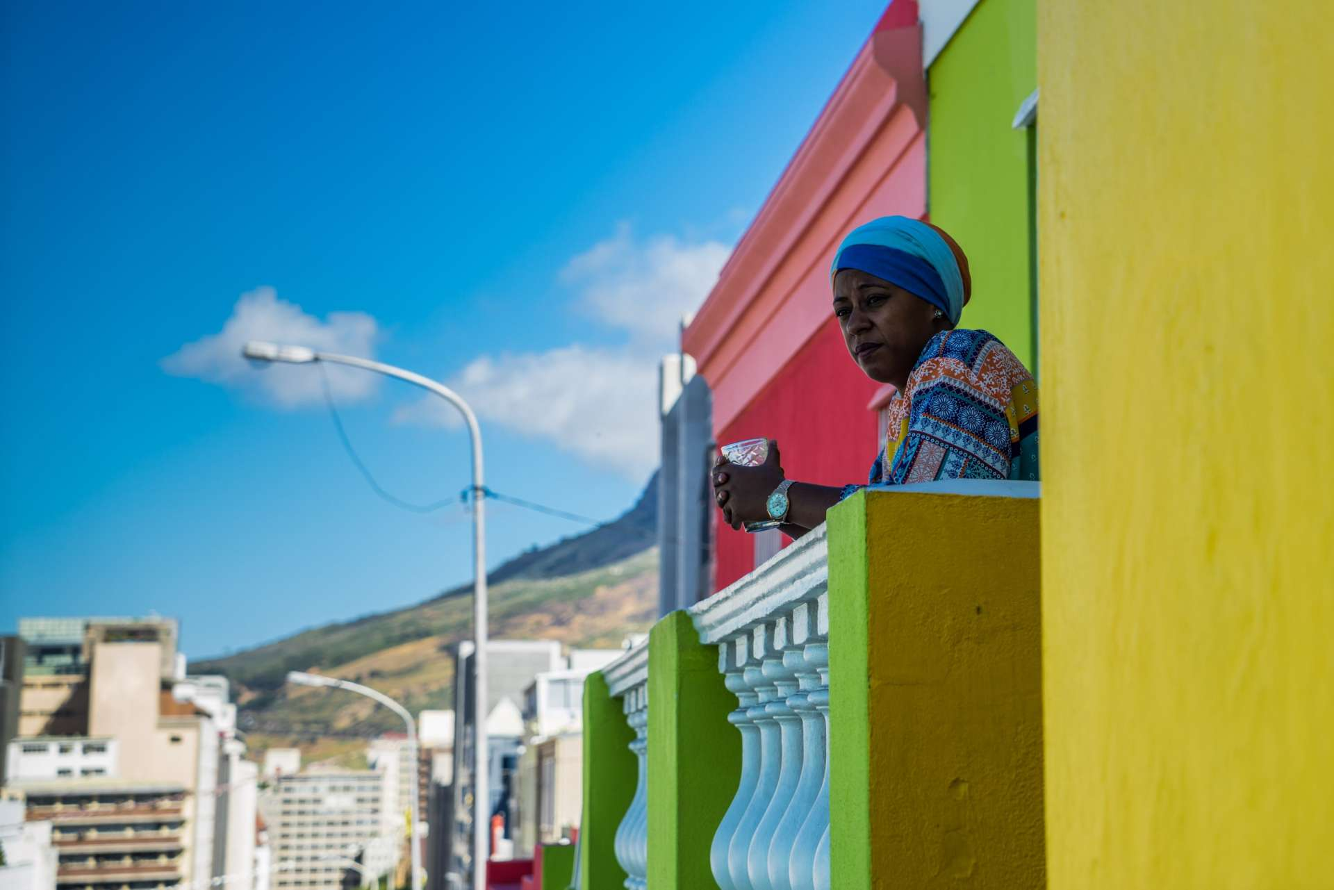 Cape Town Bo-Kaap Pescart Enrico Pescantini 8