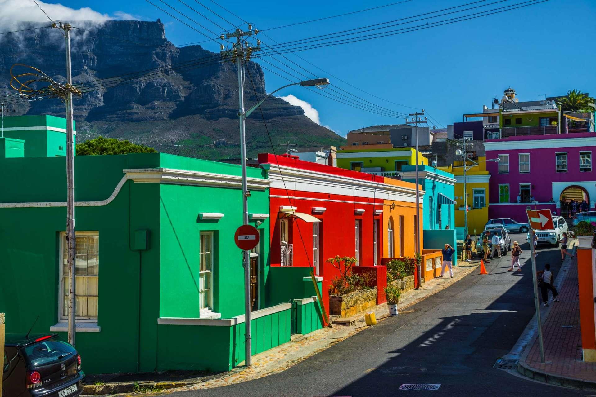 Cape Town Bo-Kaap Pescart Enrico Pescantini 12
