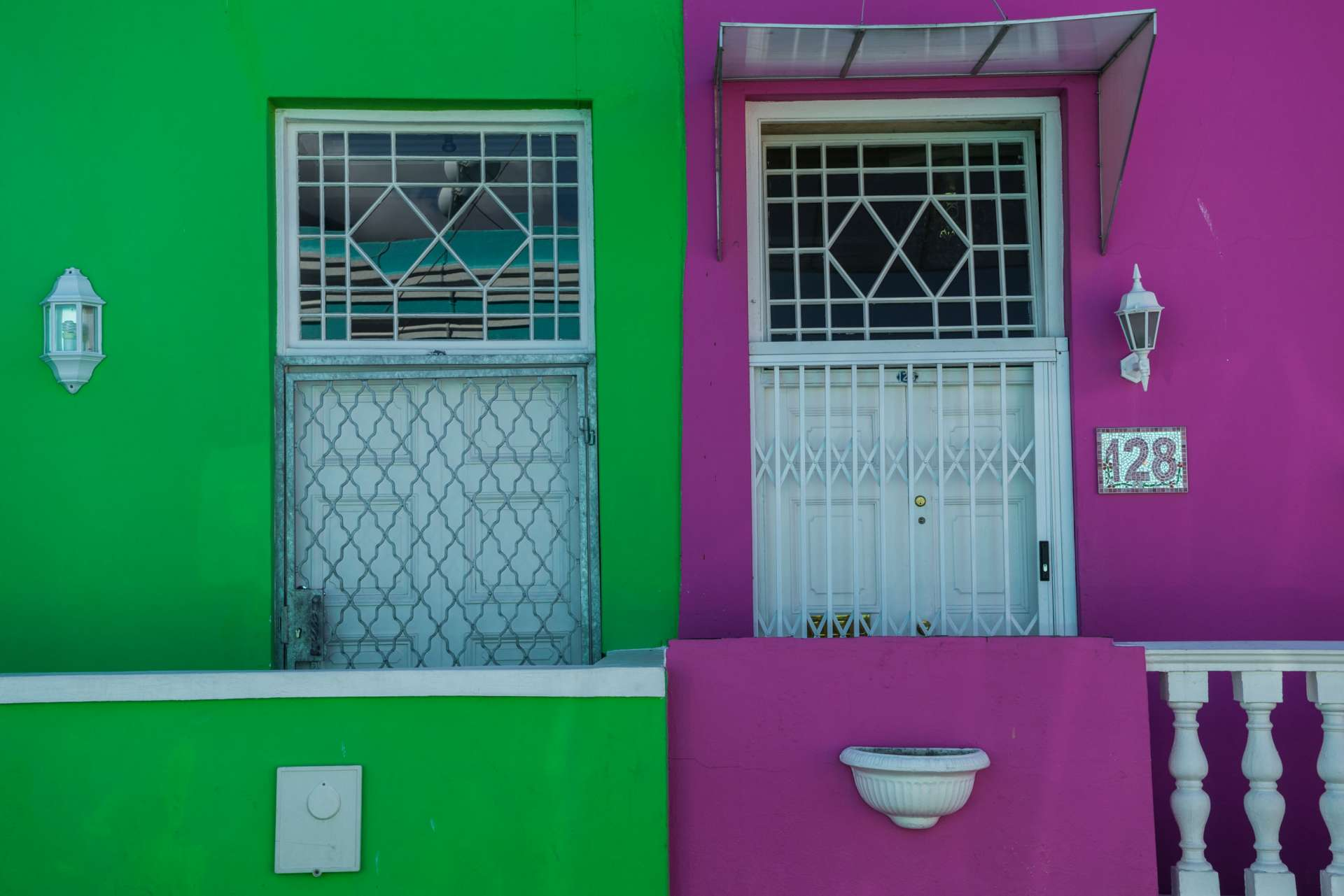 Cape Town Bo-Kaap Pescart Enrico Pescantini 13
