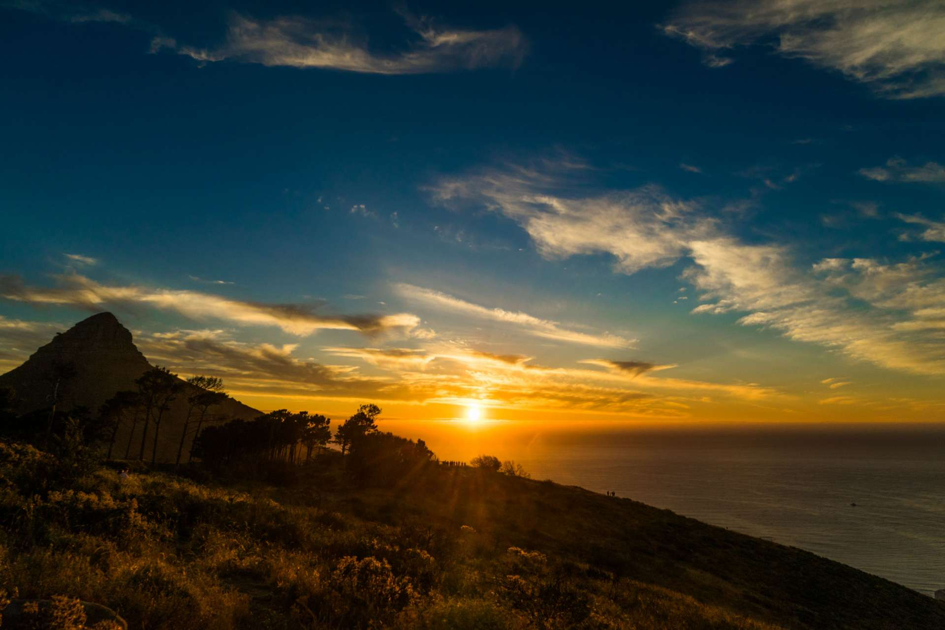 Cape Town Signal Hill Pescart Enrico Pescantini 2