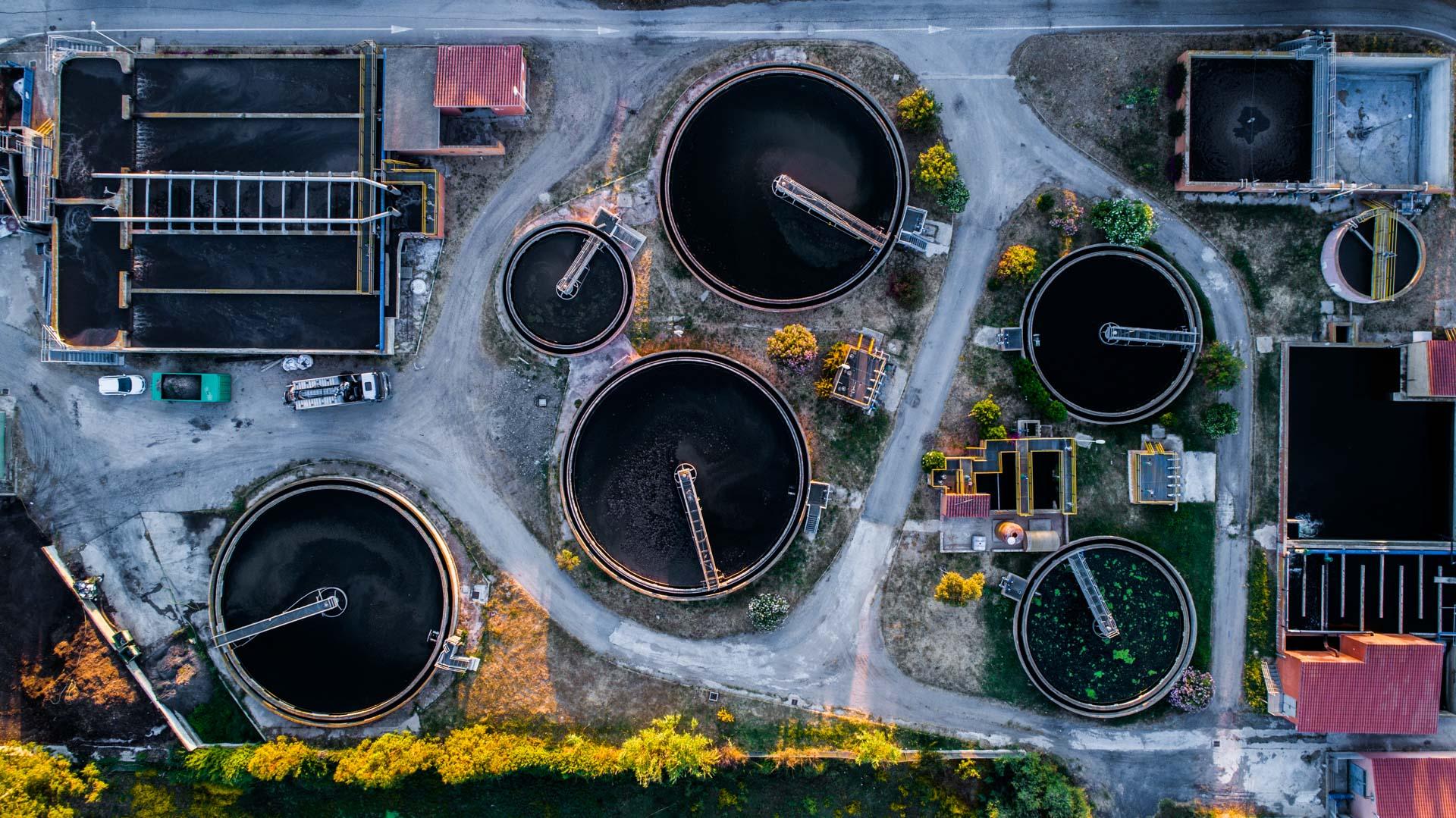 Industrial Mixtape Sardinia Aerial Photography drone Enrico Pescantini