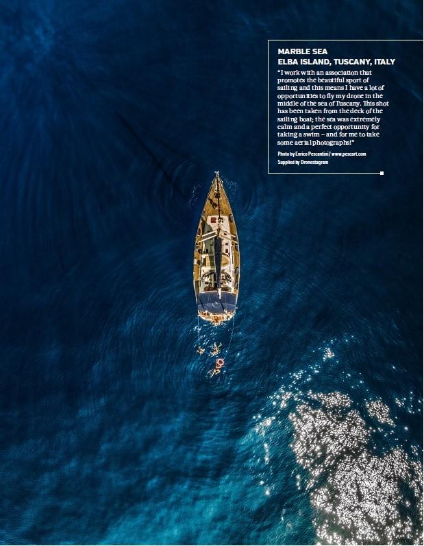 Drone Magazine UK Enrico Pescantini Aerial Photography 2