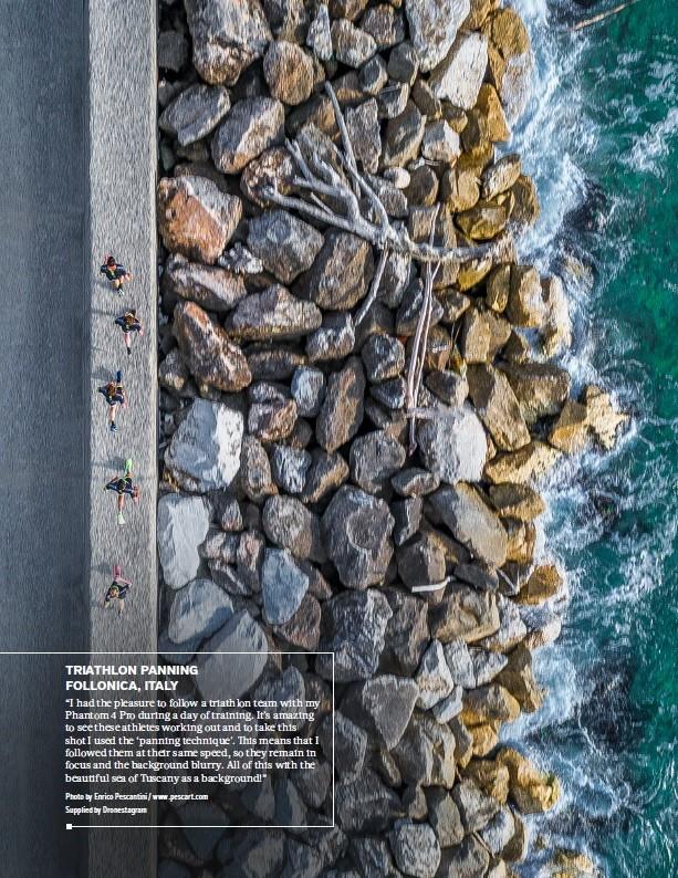 Drone Magazine UK Enrico Pescantini Aerial Photography 6
