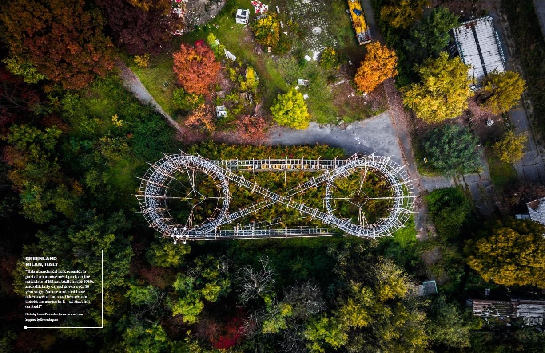Drone Magazine UK Enrico Pescantini Aerial Photography 4