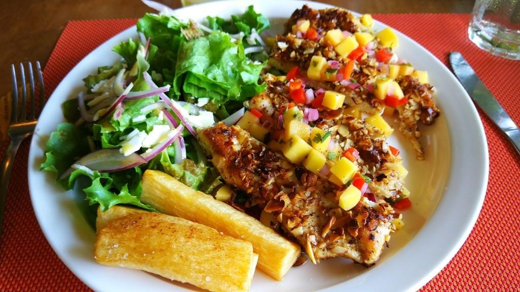 Ballena Bistro Costa Rica Restaurant