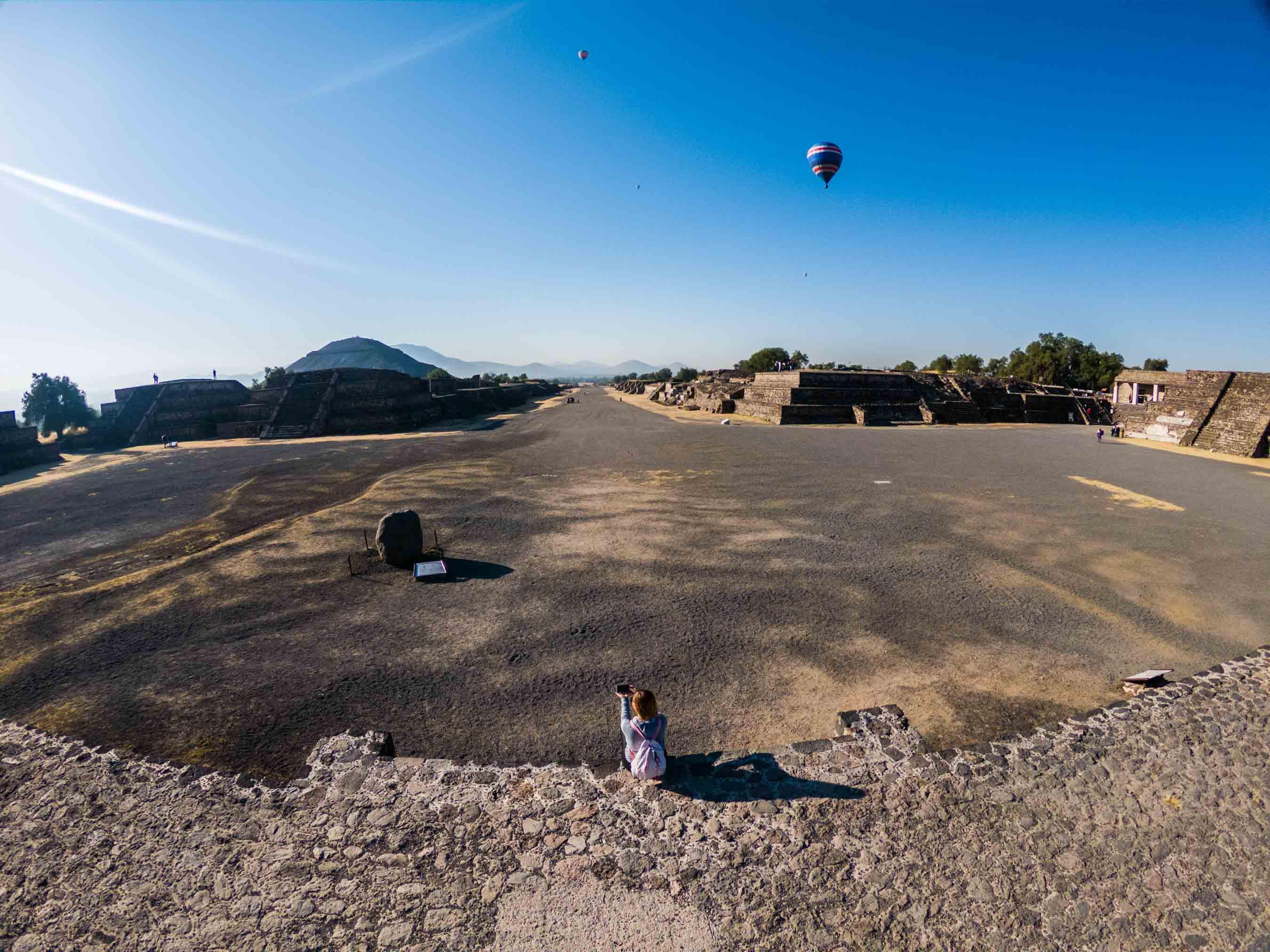 Teotihuacan Pyramids Mexico City Enrico Pescantini photographer 4