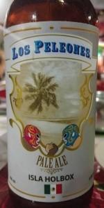 Isla Holbox Island Mexico Enrico Pescantini Pescart Travel Blog local artesenal beer los peleones